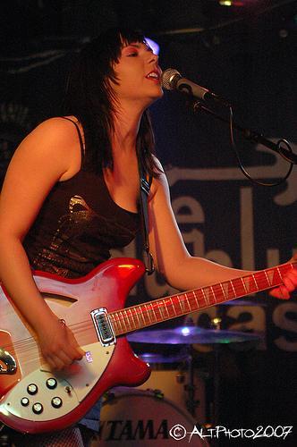 Angie Turnball
